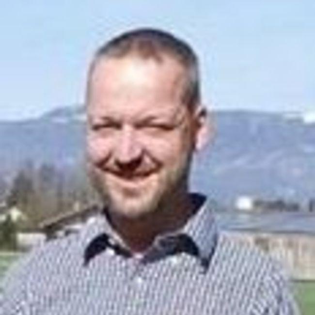 Peter Gehrig