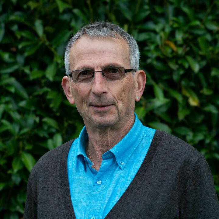 Robert Mathis