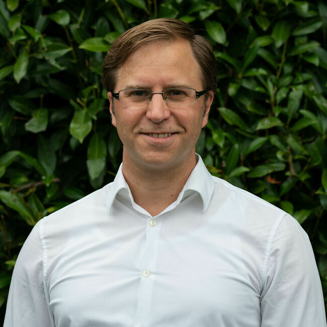 Stephan Riediker